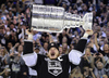 Pro Hockey Player Predicts Stanley Cup Winner